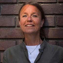 Pernilla Lovén