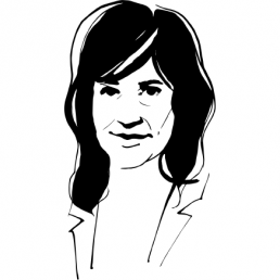 Karin Ståhl illustration