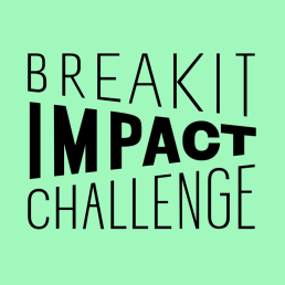 Breakit impact challange
